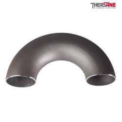 Coude 3D 180° sans soudure acier S235 (T10)