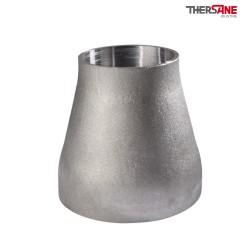 Réduction concentrique acier noir sans soudure S235 (T10)