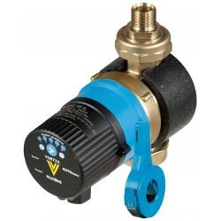 Circulateur V155SL auto-adaptatif pour bouclage sanitaire VORTEX très basse consommation laiton