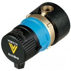 Circulateur V155R sans horloge ni thermostat pour bouclage sanitaire VORTEX très basse consommation laiton