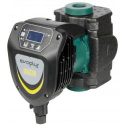 Circulateur chauffage et climatisation EVOPLUS ERP fonte à unions mâle