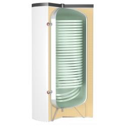 Ballon stockeur XL pour eau chaude sanitaire PAC