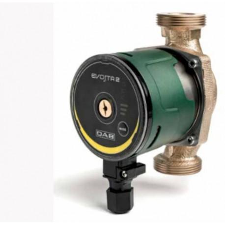 Circulateur EVOSTA2 SAN pour bouclage sanitaire corps bronze