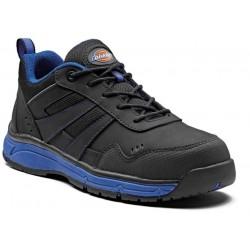 Chaussures de sécurité basses noires