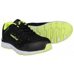 Chaussures de sécurité basses running