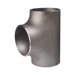 Té égal acier sans soudure P235GH (T3) EN 10253-2