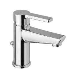 Mitigeur chromé lavabo THEWA OMI15