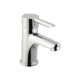 Mitigeur chromé lavabo THEWA VOD15