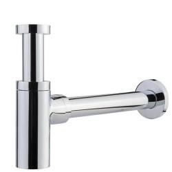Siphon de lavabo design