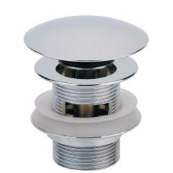 Bonde pour lavabo à lanterne lation Digicilic