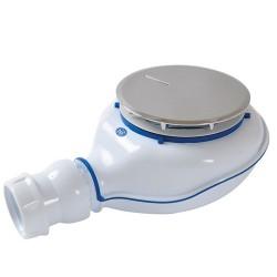 Bonde pour douche siphoïde turboflow 90mm